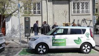 Електромобилите в България ще са със зелени номера