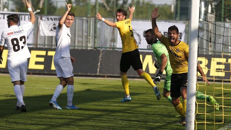Ферарио Спасов и Златомир Загорчич за първи път един срещу друг като треньори