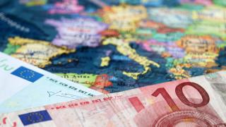 ЕС направи първа стъпка към спешен спасителен пакет от мерки за 540 милиарда евро