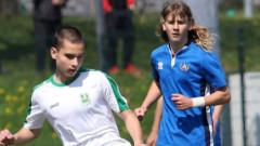 Талант от школата на Левски става съотборник на Кристиано Ронадло?