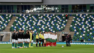 """Контролата между Русия и България ще се играе на """"ВТБ Арена"""" в началото на юни"""