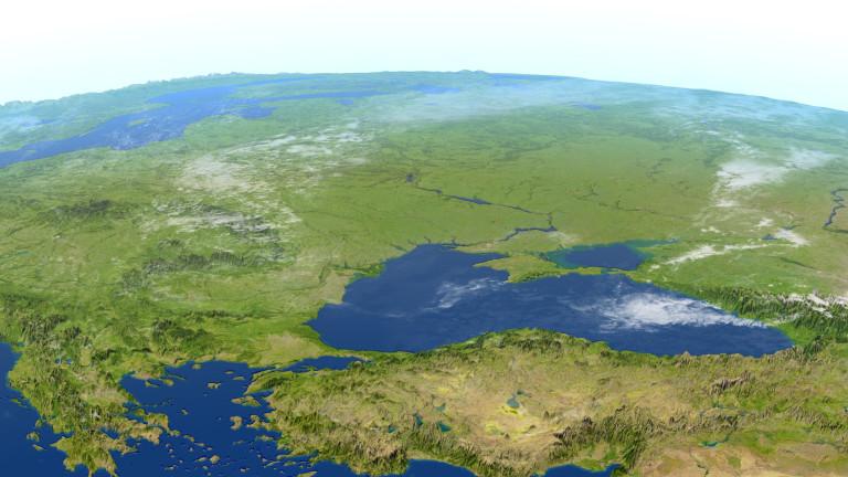 На 31 октомври отбелязваме Международния ден на Черно море. На