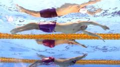 Лекарят на националния отбор по плуване: Става въпрос за общо 33 таблетки, ние даваме по 14