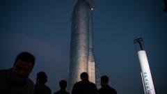 SpaceX планира да изпрати група туристи в Космоса в края на 2021 г.