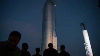 SpaceX може да не стигне до Марс, докато Илън Мъск е жив