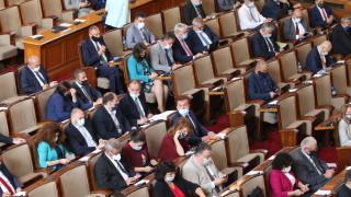 Анализ на социалното законодателство искат от ВМРО
