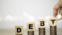 Световният дълг достигна рекордните $296 трилиона
