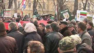 Атака поиска от ЕС Западните покрайнини и Струмица