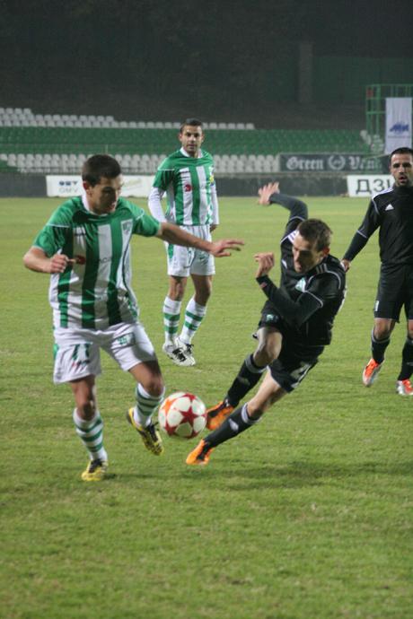 Йордан Минев: Отиваме за победа в Загреб, предпочитам Шериф