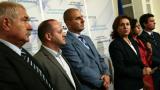 В коалицията се примириха и смириха, обещават още по-строг закон срещу корупцията