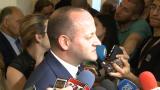 Борисов да свика депутатите си и да ги дисциплинира, настоява Радан Кънев