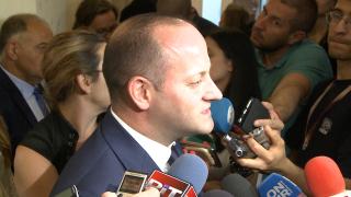 Борисов осъзнал гафа си и се защитава гузно, убеден Радан Кънев