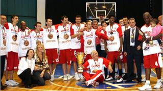 Юношеският тим Лукойл Академик защити титлата си в Самоков
