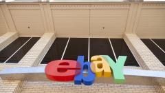 Приходите на eBay изстреляха акциите на компанията нагоре
