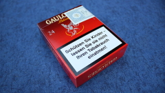 Тази френска марка цигари вече няма да се произвежда във Франция