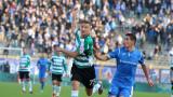 Иван Горанов: При новия треньор наблягаме на защитната игра