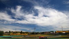 Състезанието от Формула 1 в Унгария ще бъде без публика