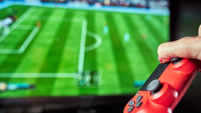 Европейските компании за видеоигри губят много пари заради Китай