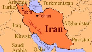 Иран построи база до афганистанската граница