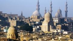 """Египетски съд потвърди доживотната присъда на лидер на """"Мюсюлмански братя"""""""