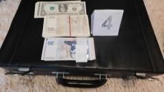 Полицаи от Пещера арестуваха телефонен измамник