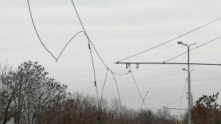 Прокуратурата ще търси жиците на тролеите в Русе
