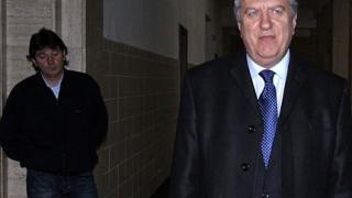 Адвокати на Ал. Томов протаквали делото