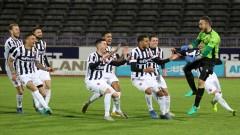 Лига Европа определя бъдещето на много хора в Локомотив (Пловдив)