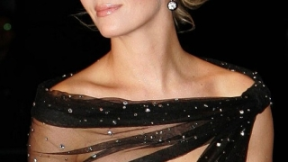 Ума Търман стана рекламно лице на Givenchy