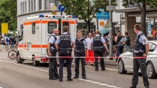 Подозират лични мотиви зад убийството с мачете в Германия