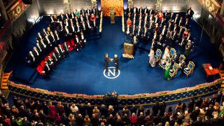 Отново предлагат БПЦ за Нобелова награда за мир