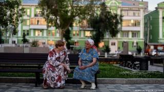 Пенсионерът - новият враг на Русия