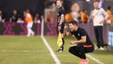 Диего Симеоне: Наслаждавам се на играта на Феликс, той не е като Роналдо