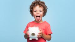 Как децата да ценят парите