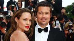 Когато Брад Пит и Анджелина Джоли са на нов етап в отношенията си