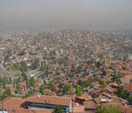 Обстрелваха с гранатомет полицейски комплекс в Анкара