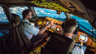 Европа приема нови правила за психично здраве на пилотите