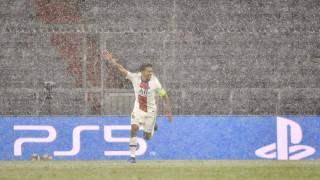 Маркиньос пропуска решаващият реванш срещу ПСЖ