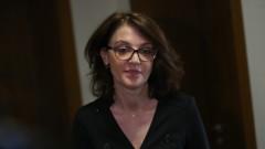 Валентина Маджарова оглавява Спецпрокуратурата