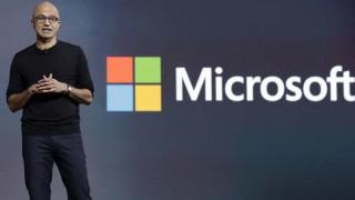 Директорът на Microsoft получи 66% увеличение на възнаграждението