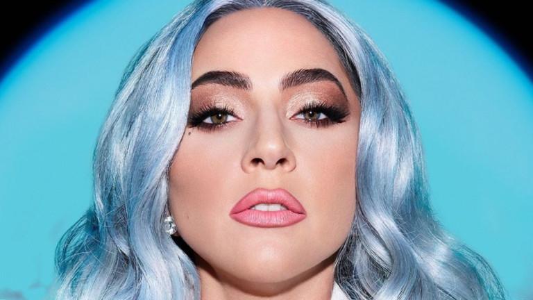 Лейди Гага става лице на Dom Pérignon