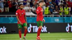 Кристиано Роналдо е голмайстор на Европейското първенство