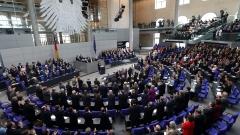 Либералите бесни, след като ги настаниха до крайнодесните в Бундестага