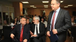 София с амбиция да инициира развитието на Западните Балкани
