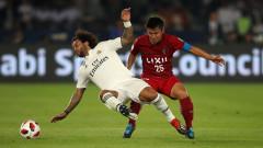 Марсело: Щастлив съм да нося екипа на Реал (Мадрид)