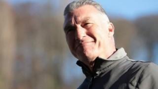 Найджъл Пиърсън е новият мениджър на Уотфорд
