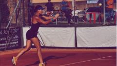 Елица Костова срещу Гергана Топалова в първия кръг в Кайро