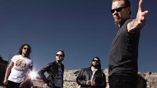 Metallica не чакат със затаен дъх новия албум на Guns'n'Roses