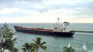 Бойкот на либийски кораби и товари