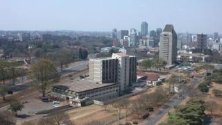 Зимбабве – санкции срещу белите бизнесмени